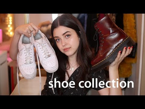 Shoe Collection + styling tips | lindseyrem