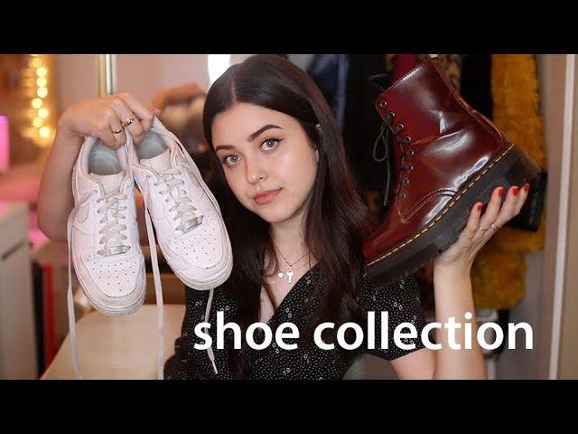 Shoe Collection + styling tips | lindseyrem