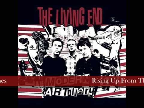 The living end rising up from the ashes