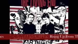 The Living End -12- Rising Up From The Ashes