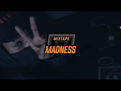(ZT) Splashh - Painting Pictures (Music Video) | @MixtapeMadness