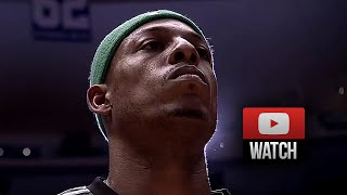 "Paul Pierce ESPN Story about his nickname ""The Truth"""