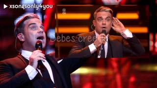 Supreme - Robbie Williams (Traducida al Español) Live