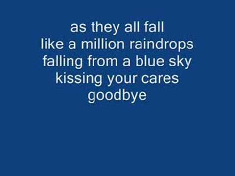 Newsboys-Million Pieces with lyrics