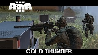 Cold Thunder - ArmA 3 Delta Force Gameplay