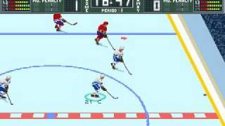 Radical - Brett Hull Hockey