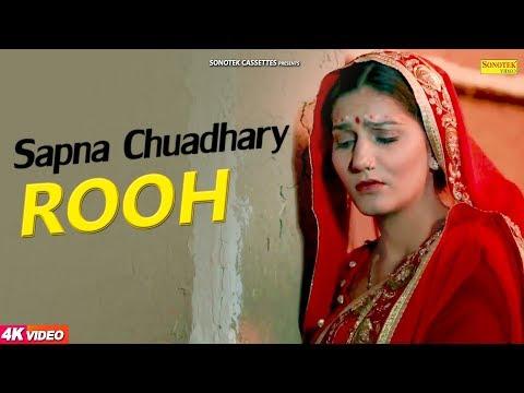 Rooh  | Sapna Chaudhary, Surender Kala, Ashu Morkhi | New Haryanvi Songs 2018 | Sonotek Music