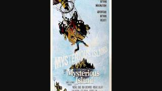 Bernard Herrmann - Danger A & B/Lava Flow/The Octopus/The Raft (Mysterious Island)