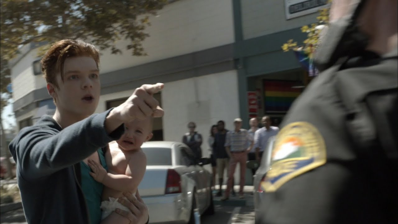 """Download Ian Gallagher 