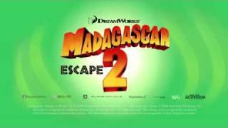 XBoxUser.de Madagascar Escape 2 Africa: Julian Trailer