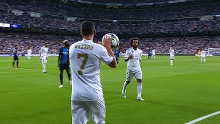 7 Times Eden Hazard Showed His Class at Real Madrid