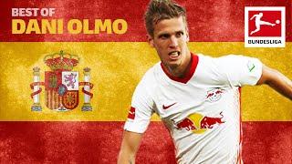 Best of Dani Olmo - Best Goals, Assists, Skills & Moments