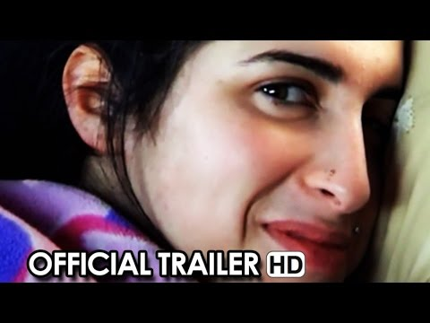Amy Official Teaser Trailer (2015) - Amy Winehouse Documentary HD
