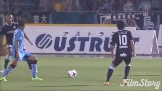 ジュビロ磐田ゴール集 2017