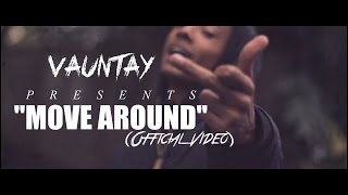 """PBV - """"Move Around"""" (Official Video) Shot by @AHP"""