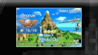 GameSpot Reviews - Pilotwings Resort Video Review (3DS)