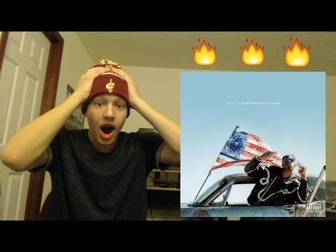 ALL-AMERIKKKAN BADA$$ | First Reaction & Thoughts