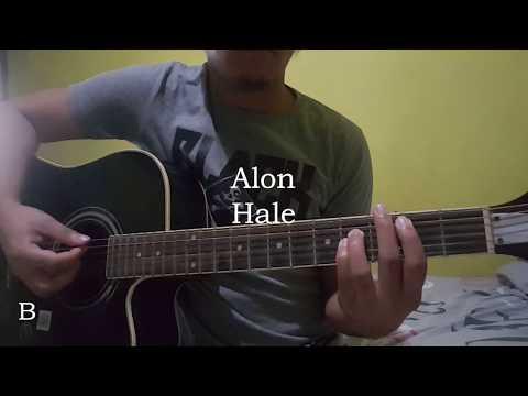 Alon - Hale (Guitar Chords)