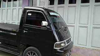 Suzuki CARRY 1.5 Pickup (Super Cargo) by Kamil Reoga