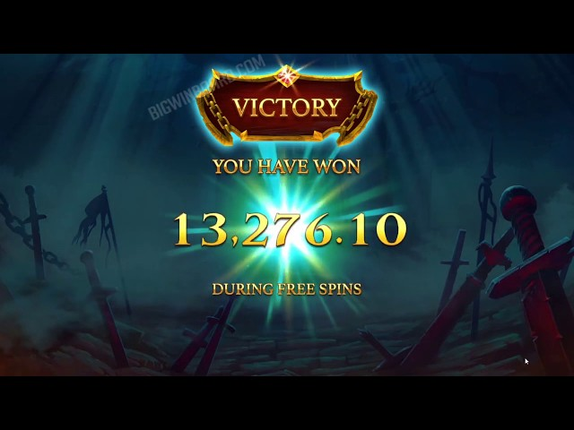 IMMORTAL GUILD (PUSH GAMING) - MASSIVE BASE GAME HIT