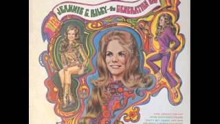 Watch Jeannie C Riley Generation Gap video
