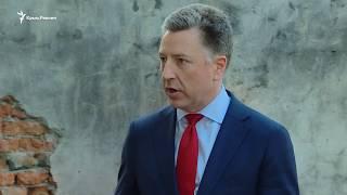 США «не принимают» российского вторжения в Крым и на Донбасс – Волкер