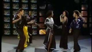 Ritchie Family - The best disco in town (Live at ZDF - 1976)