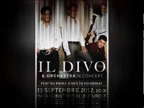 Por Ti Sere (  You Raise Me Up ) - II Divo