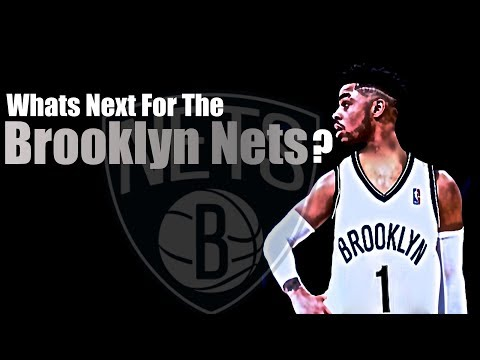 Whats Next For The Brooklyn Nets?