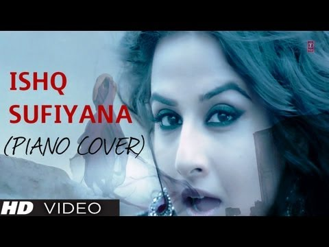 Ishq Sufiyana - Piano Cover Gurbani Bhatia - Magical Fingers