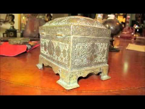 PERSIAN ANTIQUES ON EBAY FOR SALE - PERSIAN ANTIQUES ON EBAY FOR SALE - YouTube