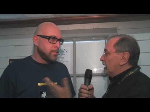 Intervista a Mario Biondi @ Umbria Jazz 10