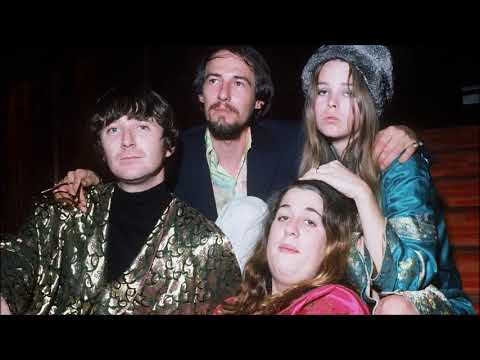 THE MAMAS AND THE PAPAS   STRAIGHT SHOOTER