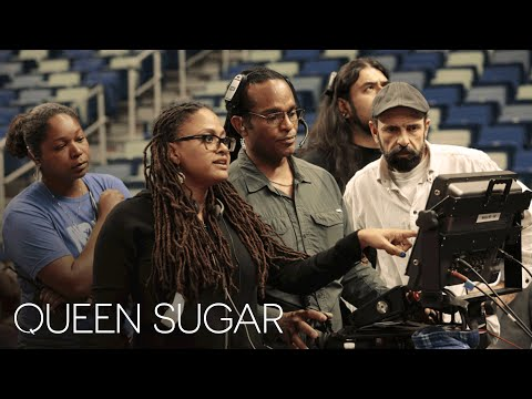 The Queen Sugar Cast and Crew on Working with Ava DuVernay | Queen Sugar | Oprah Winfrey Network