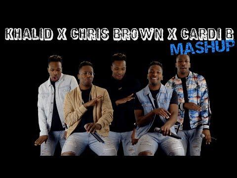 Khalid X Chris Brown X Cardi B Mashup