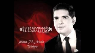 Una Aventura Mas - Peter Manjarres