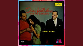 Dioris Valladares and His Orchestra — Massa Massa