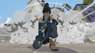 The Legend of Korra - Game Release Date and New Mode, Plus What to Expect in Book 4