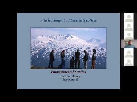 Lessons for interdisciplinarity from natural history (Tom Fleischner)