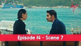 Pyaar Lafzon Mein Kahan Episode 14 Scene 7