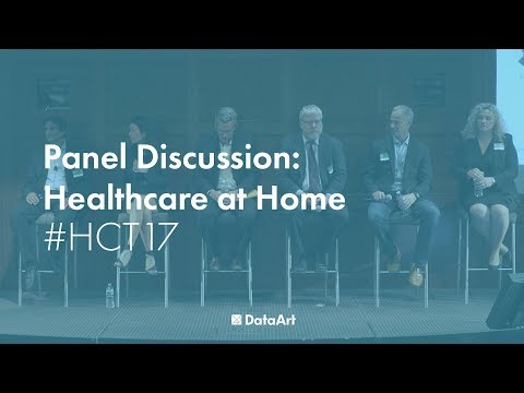 Panel Discussion: Healthcare at Home