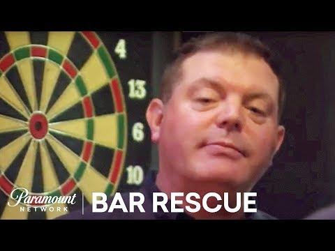 Bar Rescue: Hostile Takeover at O'Banion's