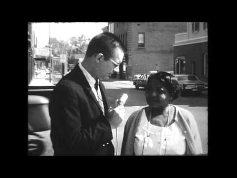 Muncie reacts to the assassination of Robert F. Kennedy, 1968