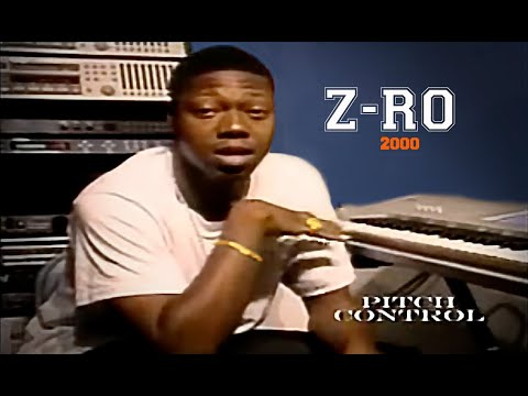 Z-Ro Freestyle (2000) • Pitch Control TV