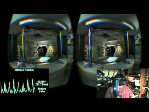 Coming Soon - Alien Isolation w/Oculus Rift