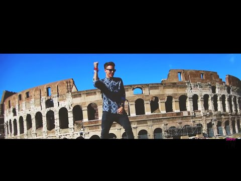 Lancifer  When In Rome feat. Alessia Labate music video