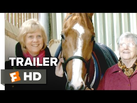 Dark Horse Official Trailer 1 (2016) - Documentary HD