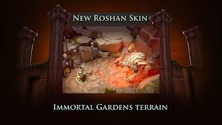 New Terrain Dota 2