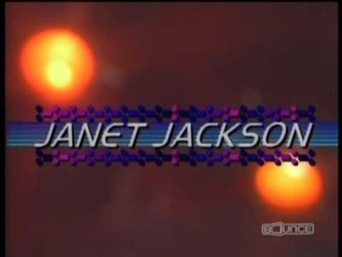 Janet Jackson Performs Control On Soul Train