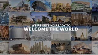 Expo 2020 | 34 Country Pavilions Revealed (so far!...